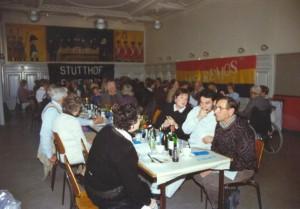 Stutthofgeneralforsamling i 1985 i Land og Folks Hus
